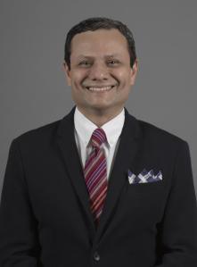 Tesorero: Dr. Julio César Eguizabal